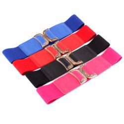 الصين الجملة مزيج لون تصميم سميكة مطاط حزام