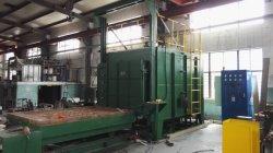 自動制御された電気暖房のガス暖房車のタイプ暖房の炉