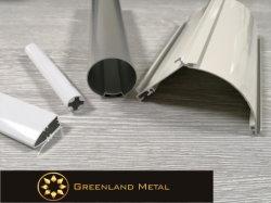 Gl1046 cassette en aluminium classiques des nuances de rouleau/teintes Zebra