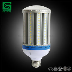 E40 E39 HPS CFLの置換100W IP65 LEDのトウモロコシライト