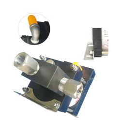Og-40 Modelos Rate: 40: 1 Neumático de alta presión de líquido impulsado por la bomba de cebado