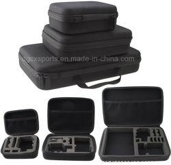 Ferramenta EVA portátil caso com almofada interior em espuma para o dispositivo