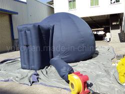 Almofada Insuflável Gaint Mobile Planetarium mostrar