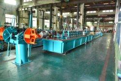 De rechte Naad Gelaste Pijp die van het Roestvrij staal de Fabrikant van de Molen van de Buis van de Machine maken