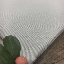 De in het groot van de Katoenen van 100% Geverfte Stof van de Schoenen Materiële Zak van het Canvas Vast lichaam
