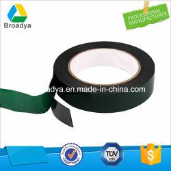 0,5 мм/125 кг/м3 двухстороннюю клейкую ленту из пеноматериала PE для крюка (0805)