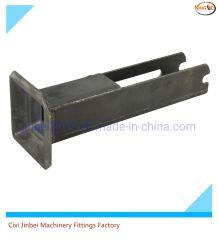 Aço inoxidável ou aço carbono, corte a laser, empenamento, soldagem TIG ou soldadura a laser parte após a pintura