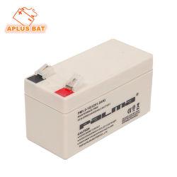 UPSシステムのための日本の技術VRLA電池12V 1.2ah