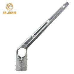 Galvanizado en caliente Cercado de la cadena de piezas y accesorios / Barb Wire armar