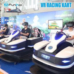 Vr Simulador de Karting Racing condução automóvel