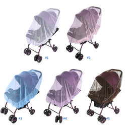 Los bebés cochecito de bebé cochecito insecto Mosquito Net