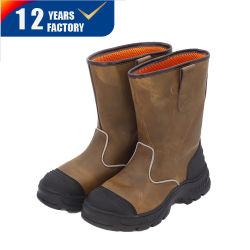 В первую очередь качество Crazy Horse резиновая подошва из натуральной кожи химической стойкости обувь