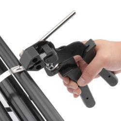 ステンレス鋼ケーブルは銃のツールを結ぶ
