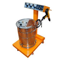 車輪、家具のための静電気の粉のコーティング銃のスプレー機械