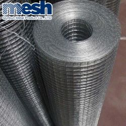 1X1 ha galvanizzato la rete metallica saldata con la fabbrica con il prezzo di fabbrica
