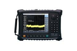 Ceyear 4024A/B/C/D/E/F/G Analizador de espectro de mano, equivalente a R&S Keysight (9kHz~4GHz/6.5GHz/9GHz y 20GHz/26,5GHz/32GHz/44GHz).