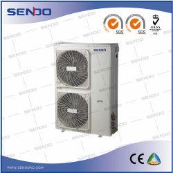 Mini tipo inversor cc refrigerado por aire Enfriador de agua