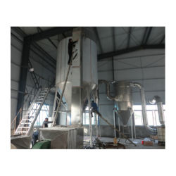 Essiccatore di spruzzo centrifugo ad alta velocità per la proteina cumulativa di sapore