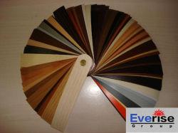 방어 지구 또는 플라스틱 내각 가장자리 손질 또는 부엌 찬장 PVC Edgebanding