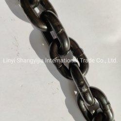 Hebevorrichtung-anhebende Kettenkette des legierten Stahl-G80