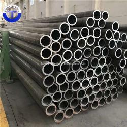 Tubi di caldaia dell'acciaio senza giunte di ASTM A192 ASME SA192 utilizzati per la pianta della caldaia