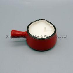 Decoração de luxo Jar Candle massagem SPA Dom Definido