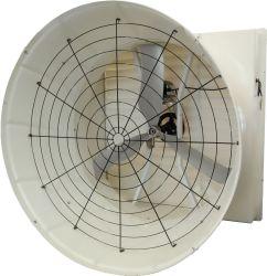Energiesparendes Klima-Kontrollsystem-Abgas-Kühlventilator