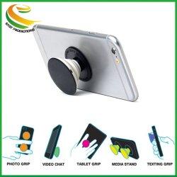Plastikfirmenzeichen-Drucken-kundenspezifischer Kontaktbuchse-Telefon-Halter
