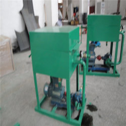 Engenharia de separação portátil Sistema de purificação do óleo