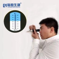 Metalanalysegeräten-Handtyp Digital-Berechnungsmesser (LH-T32)