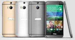 Оригинальные разблокирован для HTC один M8 GSM 4G Lte смартфон Android