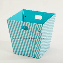 Boîte de rangement des cosmétiques Bureau / Desktop Basket Case de l'organiseur