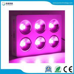 Professionele Hydroponic leiden van de Reflector van de MAÏSKOLF 1200W kweken Lichten