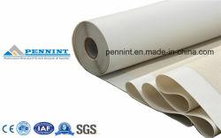 Auto-adhésif polymère Pre-Applied Membrane PEHD Surface du sable