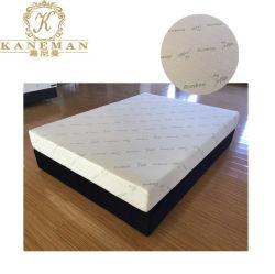 Tecido de bambu bom preço com espuma colchão de espuma de memória