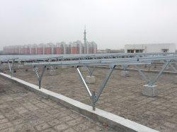 Регулируемый Hot DIP оцинкованных солнечной системы установки соединения на массу