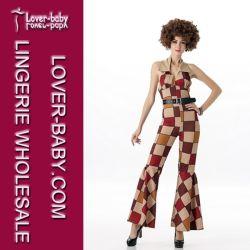 Het Kostuum van de Hippie van het Kostuum van de Vrouw van Hippy (L15358)