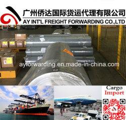Импорт грузов из Китая во всем мире