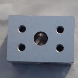Формирование компонентов гидравлический цилиндр BS970 Порт Blcok
