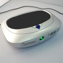 カーボンフィルターが付いている小型オゾン発電機の自動車部品車のアクセサリ