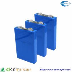 3.2V 40ah LiFePO4 призматические ячейки для батарей