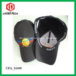 屈曲適合はブラシをかけたStrechのチノのあや織りによって合われた帽子(CPA_31030)に