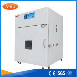 """Forno a temperatura elevata 2015 di vuoto del forno dell'anello a """"D"""" di temperatura dello strumento del laboratorio della fabbrica della Cina"""
