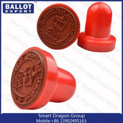Se-Scs001 Carimbo eleitoral de plástico de boa qualidade