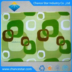 Placemat de PP de plástico impresso personalizado / local / Mat Tapete de mesa