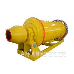 Efficiency Onderhoud Continu Roestvrij Staal Natte Griding Rod Ball Crusher Mill