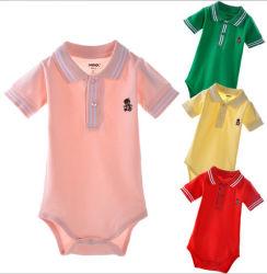 Cute Vêtements pour bébés Bébé doux Romper pur coton