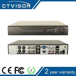 2016 горячей популярных модных прямой регистрации цен на заводе DVR Cms 4CH Ahd комплект DVR H264 в автономном режиме