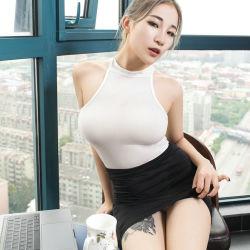 Reizvolle Frauen, die Geschlechts-Wäsche kleiden