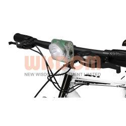 Super brillante LED CREE mini bicicleta luces, faros Explosion-Proof